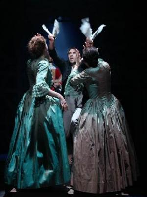 The Grimm Tales : Queensland Theatre Company