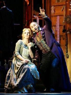 Cinderella: Opera Queensland