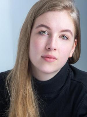 Masha Kevinovna