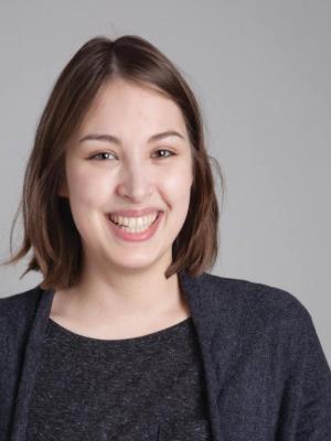 Isabel Pirillo