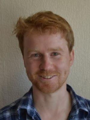 Matthew Deacon