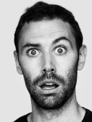 2015 Comedy Headshot August 2015 · By: Chris Mann