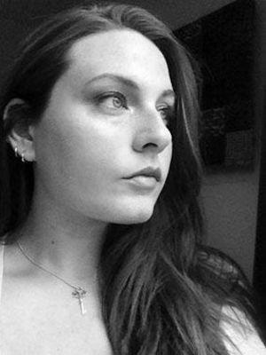 Kaitlin Argeaux