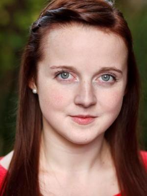Katie Lockwood