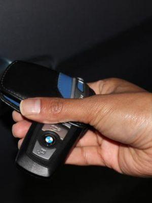 2015 BMW Key Remote Locking · By: Jeremy Stern
