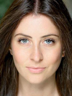 Jessica Hannah Fraser