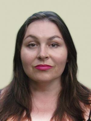 Kathleen Ruddy