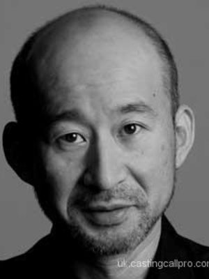 Masashi Fujimoto