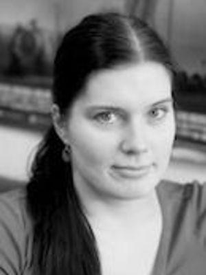 Liina Sarkinen