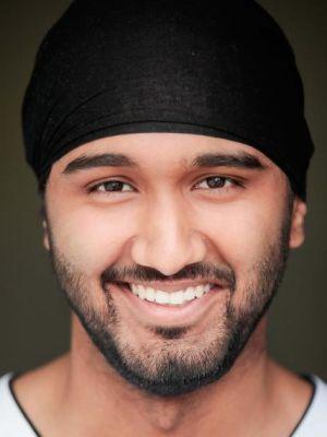 Taz Singh