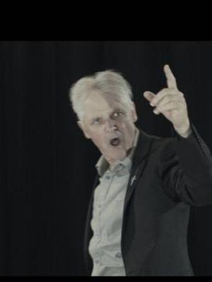 2015 preacher · By: tom hunt