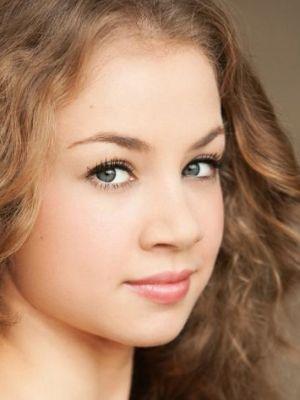 Alexandra Markson