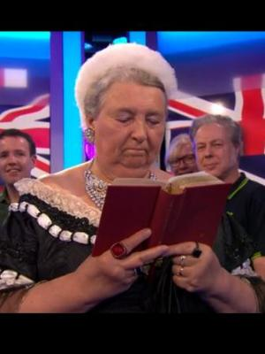 2015 Queen Victoria on the One Show September 2015 · By: BBC TV