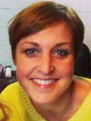 Kelly Hewitt