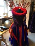 Sea Witch for Little Mermaid - Bristol Old Vic · By: Naomi Weight