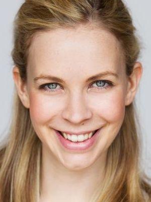Annie Gregson