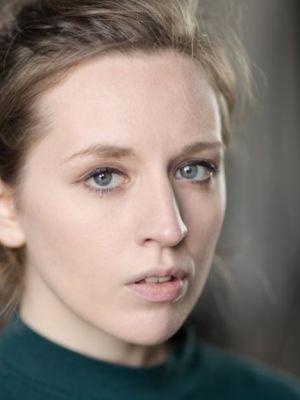 Sophie Greenham
