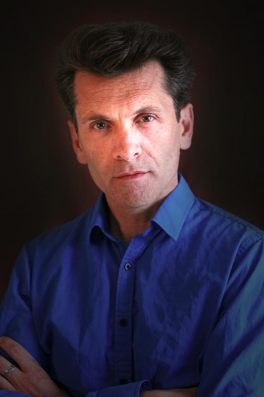 Robert Gwyn Davin
