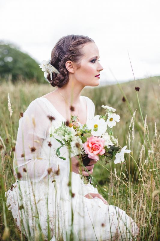 Bridal Modelling