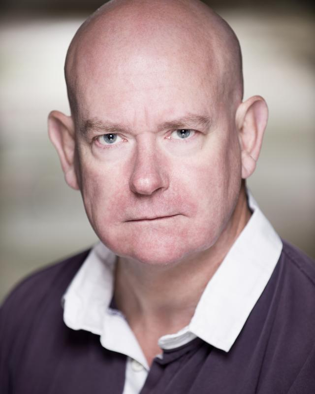 Richard Woolnough