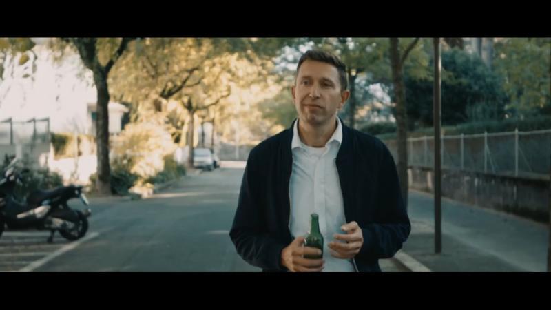 Still from 'Broken Skies' music video October 2015