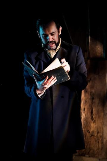 Gabriel Utterson, The Strange Case of Dr. Jekyll and Mr. Hyde