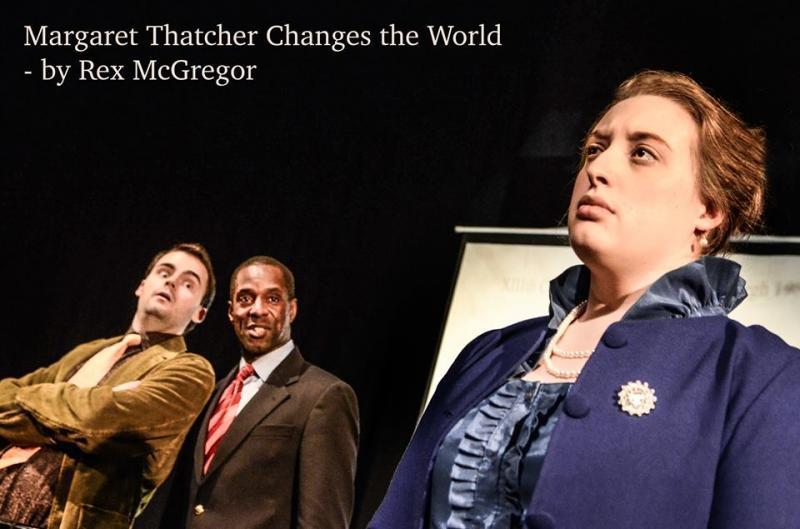 Margaret Thatcher Changes the World