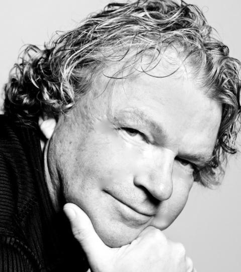 Gerry Dubbin, Artistic Director, Calgary