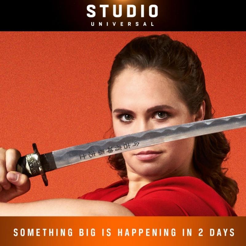 Studio Universal Promo