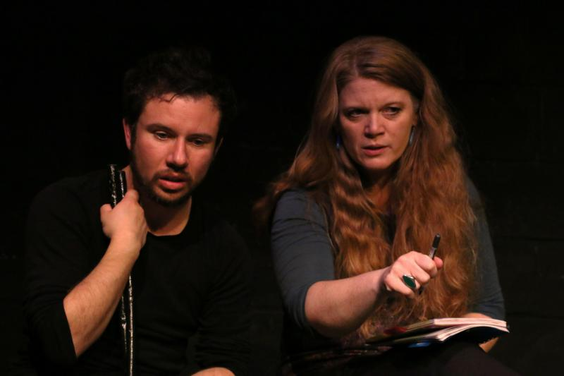 Macbeth notes session