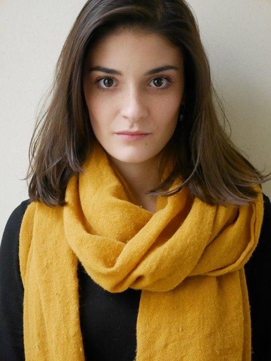 Eleonore Sarrazin Nude Photos 62