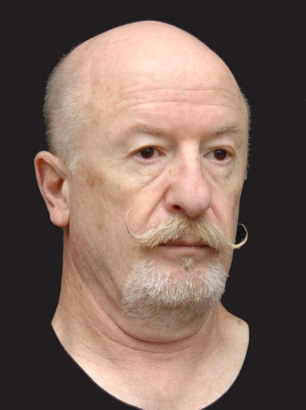 David J Waterman