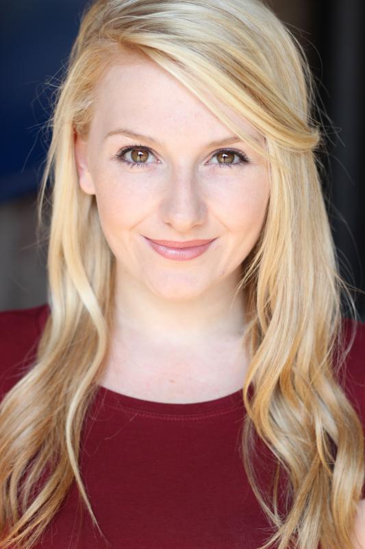 Headshot - Hannah Paskins