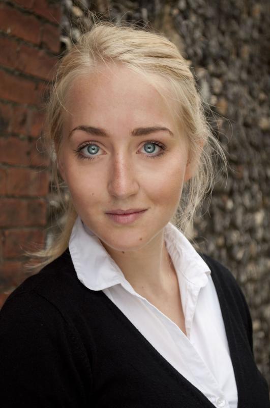 Lucy Atkins 2015