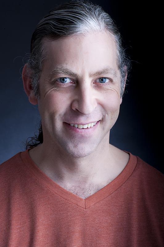 Joel Ross