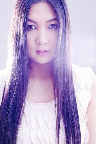Jess - head