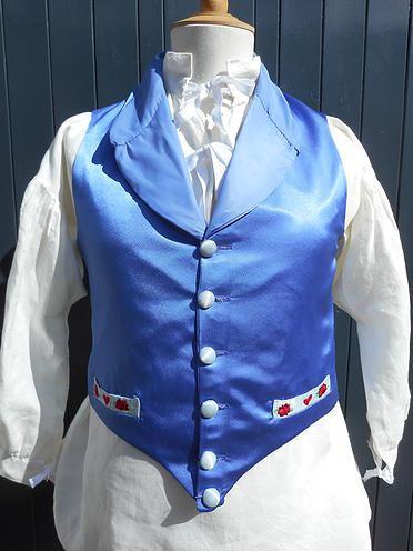 19th Century Waistcoat