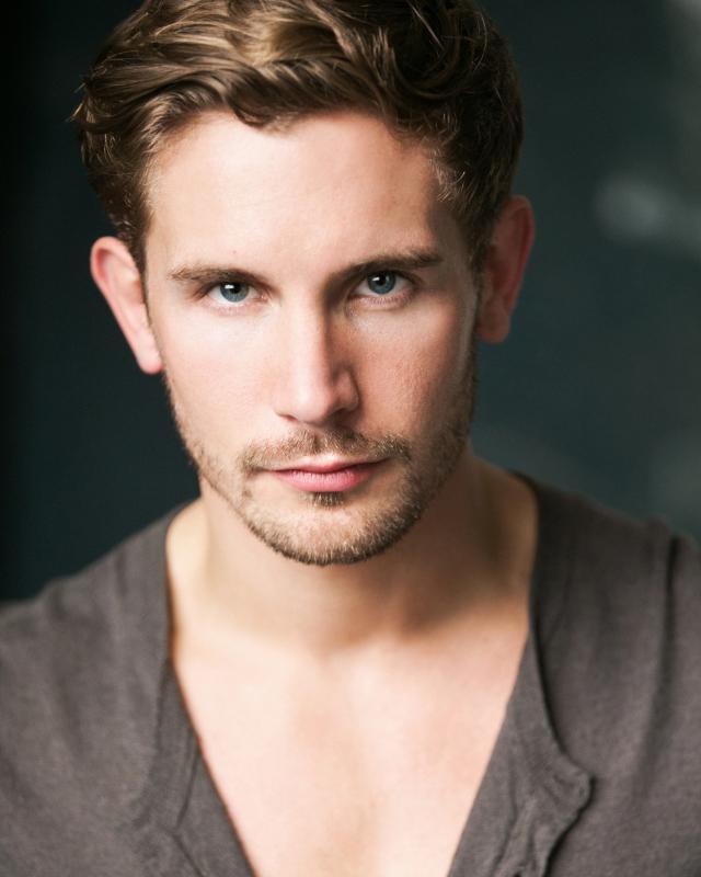 Adam James (actor)