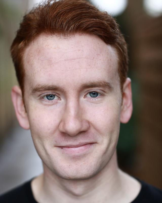 Liam Harkins Headshot