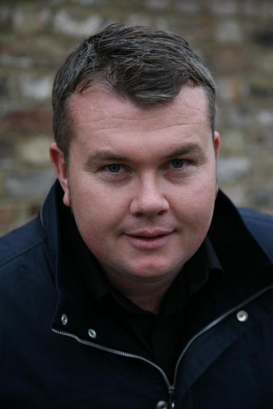 David Terrence Taylor