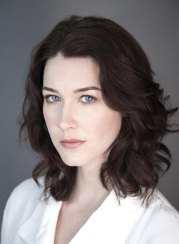 Kirsten Varley