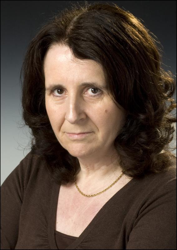 Janet Schofield