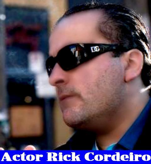 Rick Cordeiro