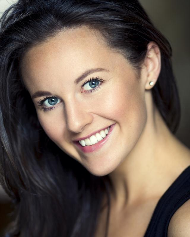 Katie Warsop Actor Greater London Mandy Com