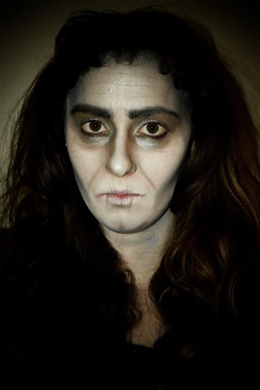 Makeup For Macbeth: Verdi (Opera)