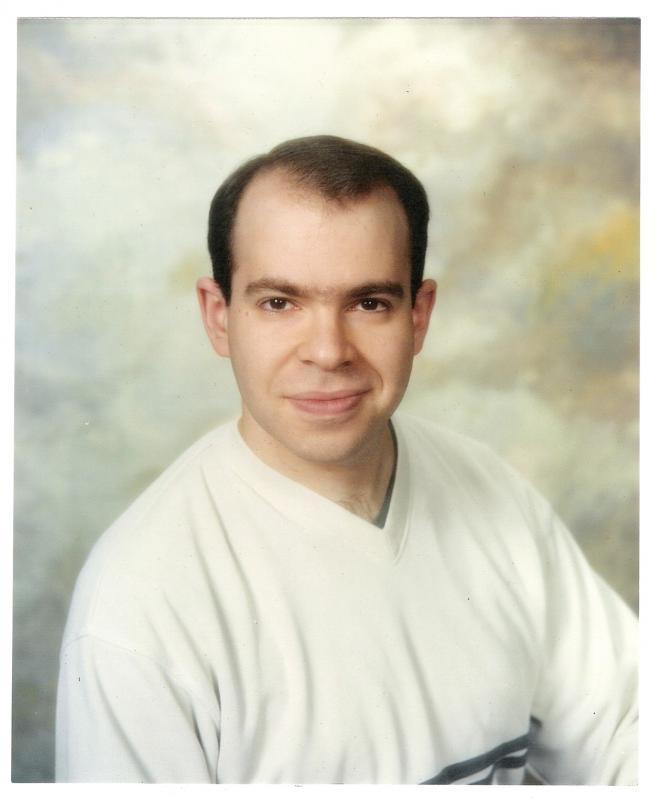 Eliot Alderman