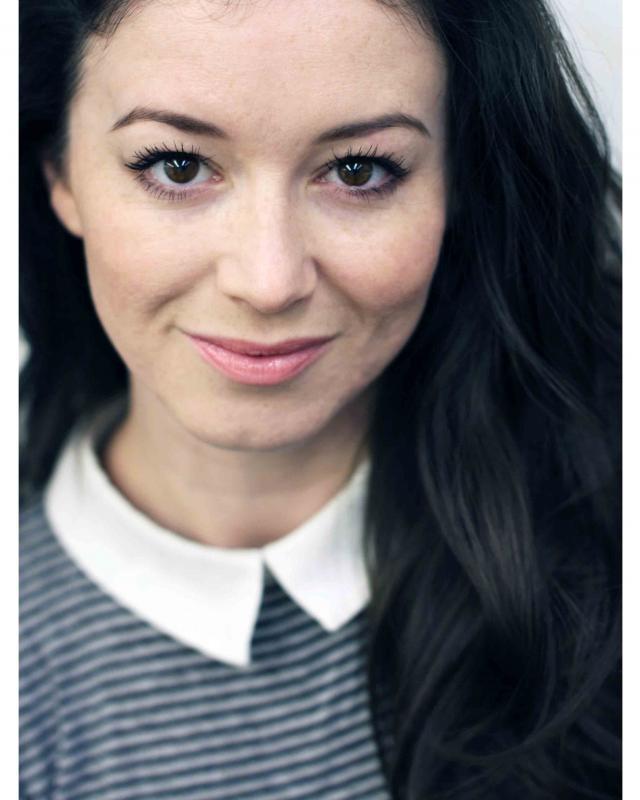 Becky John - Professional Headshot