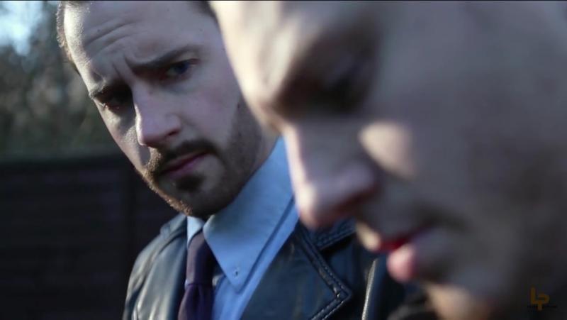 """Film Still from """"The Last Job (2014)"""""""