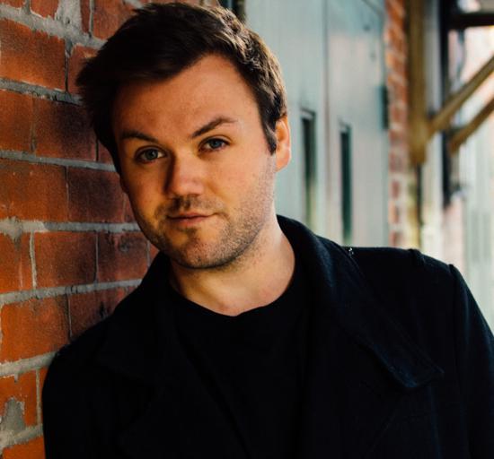 Alex Pryce