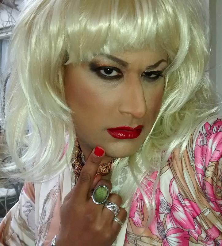 Poppy [transvestite]